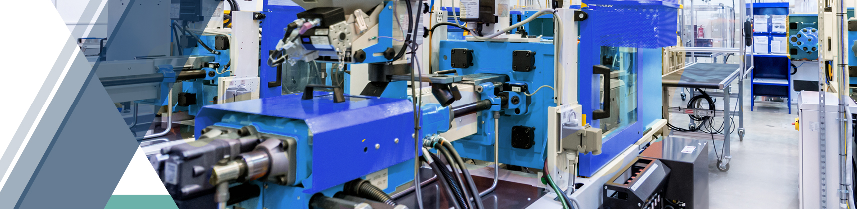 Injection molding services - upgrade or replace your injection molding machine